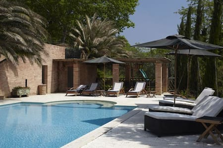 Villa Barcarelli - 110665 - Palaia