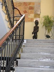 Palazzo Giacomini - Apartment