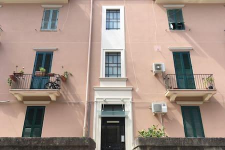 CAMERA ampia e luminosa - Messina
