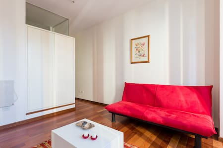 Harmonic apart Buenos Aires Palermo - Buenos Aires - Appartement