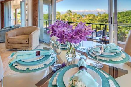 Ocean front resort Kaanapali, Best - Lahaina - Apartment