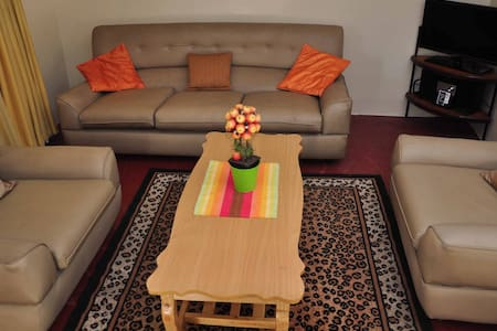 Cosy Serene and Secure Apartment  - Nairobi - Apartment