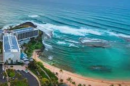 North Shore Turtle Bay - 公寓