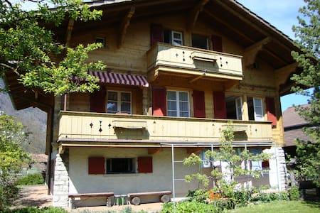 Chalet Schwalmeren - Casa
