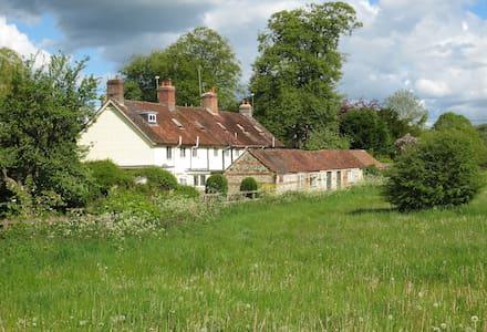 Rambler's Cottage, Heart of Dorset - House