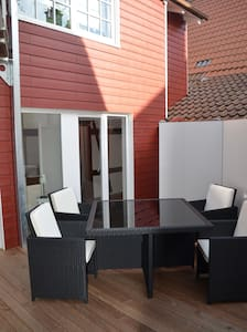 Komfortables Apartment für 2 -4  - Memmingen - Apartamento