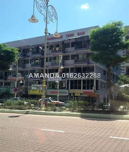 Brickfields, heart of Little India - Apartamento