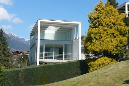 Villa Alvarium - Ferienwohnungen - Schenna bei Meran - Apartment