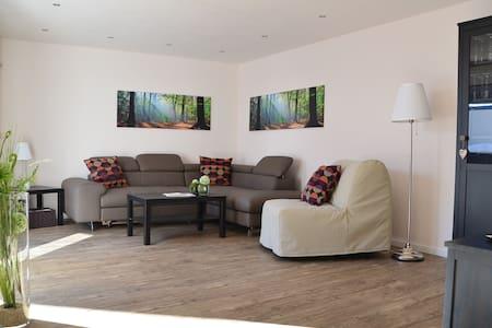 Komfortables Apartment für 2 -4  - Memmingen - Apartment