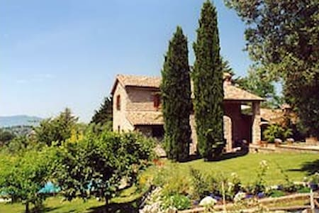 B&B in antique villa nearby Rome - Bed & Breakfast