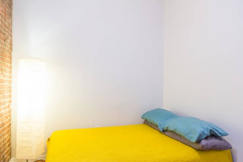 1  Bedroom in Clinton Hill Share