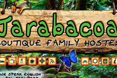 JARABACOA BOUTIQUE FAMILY HOSTEL