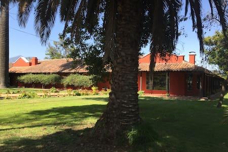 Villa Lo Aguirre