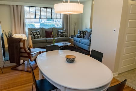 Private Suite. 2 BR. Kelowna. - Kelowna - House