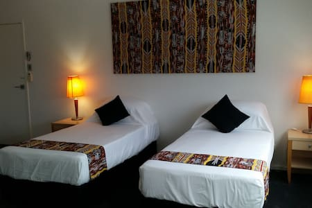 Premium Luxury Room - Darwin