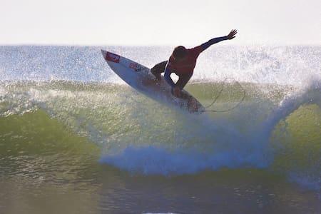 Surfer's Paradise - Ház