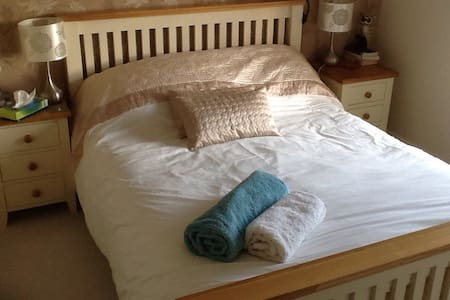 Cotswold B&B close to tourist sites - Bed & Breakfast