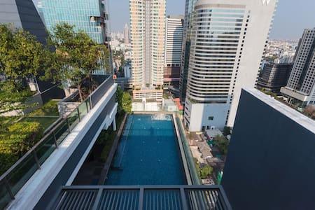 Downtown+BTSChongnonsi+WIFI+Netflix - Appartement