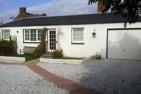 Charming Cottage in Prestwick - Prestwick - Bungalow