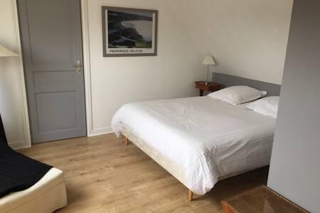 Chambres d'hôtes proche de la plage - House