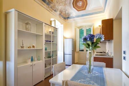Apartment Via Roma centro storico - Lejlighed