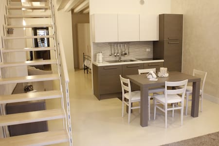 Appartamento esclusivo zona Lido 6 - Apartamento