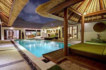 Villa Nook 4 Bedroom