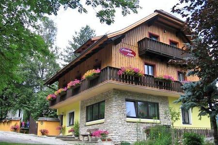 Nieuw appartement voor 6 personen. - Sankt Michael im Lungau - Lakás