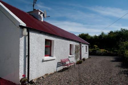 Big Garden | Close to Sea | WIFI  - Drumbeagh - House