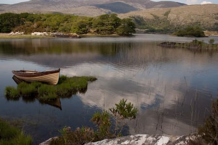 Double/Triple Ensuite Ring of Kerry