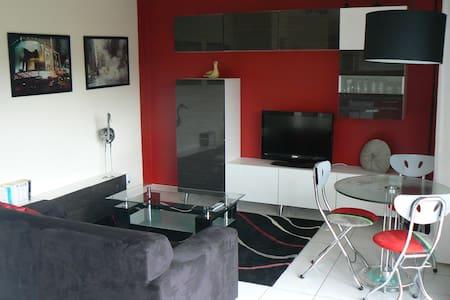 agréable T2  proche commodités - Appartamento