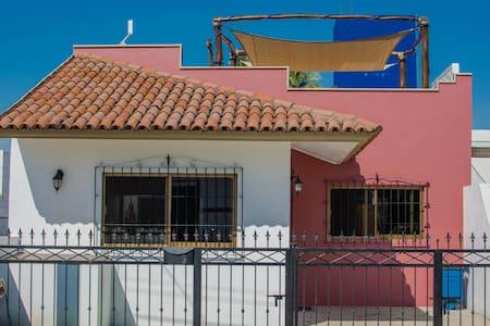 Our Casa in Barra de Navidad - House