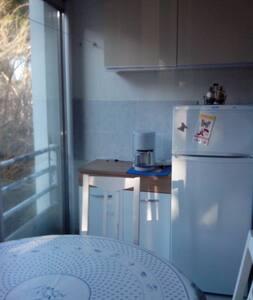 Studio cabine Motte du Couchant