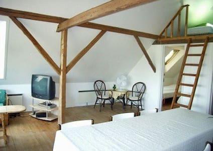 Lejlighed ved LEGOLAND, Billund/Apartment LEGOLAND - Tarm