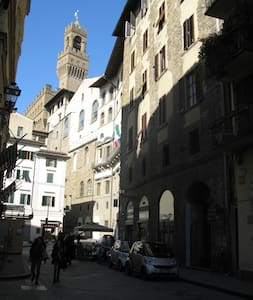 centro storico affittasi