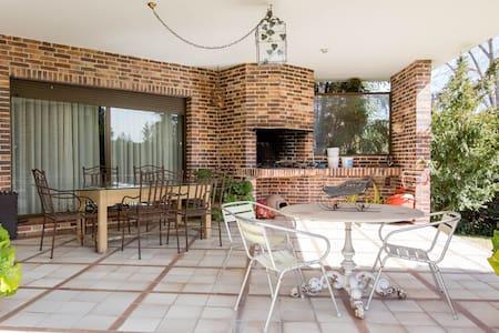 Habitación individual - Villafranca del Castillo - Appartamento