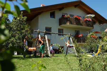 Ferienwohnungen  am Bauernhof - Apartment