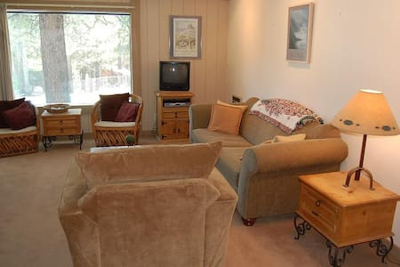 Cozy Condo across from Chair 15 - Mammoth Lakes - Wohnung