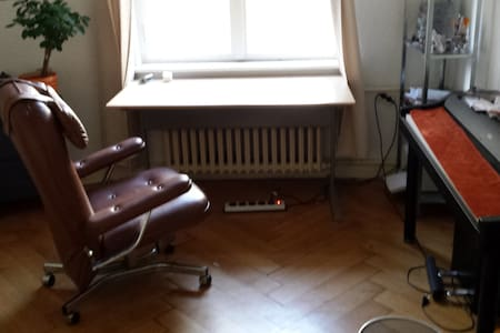 Gemütliches Zimmer in Schöneberg WG
