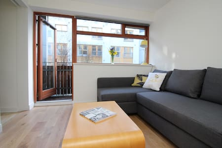 Superb Temple Bar, City Apartment1 - Temple Bar - Apartment