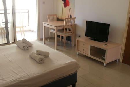 Andriana 2 apartments - Studio 203 - Apartamento