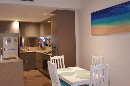 Beautiful Apartment in City Centre - Wohnung