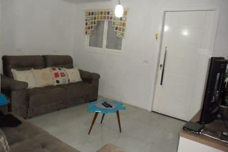 Casa aconchegante - Apartment