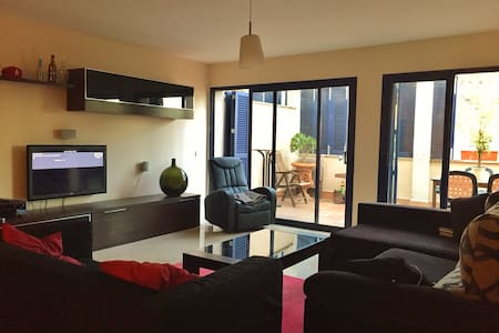 Habitación doble con baño en suite - Condominio