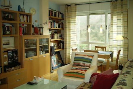 bonito apartamento en Somo - Somo