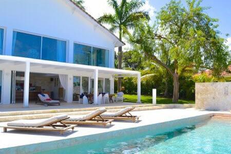 Nice villa ocean view - Vila