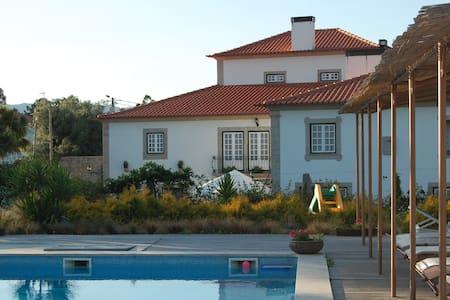 Solar Natureza (7 quartos) - Viana do Castelo