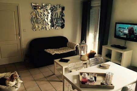 T2 dans belle résidence - Écully - Apartment