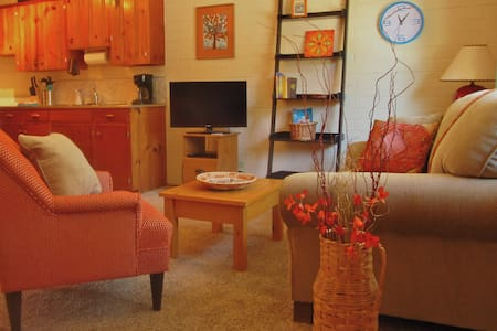 Inviting 1 BD Suite A - Moab - Apartment