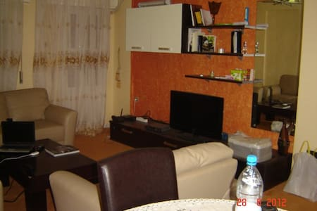 Fully lux furnished Flat in Tripoli - Apartment
